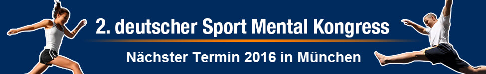 Sport Mental Kongress